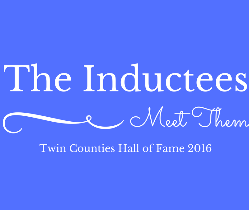 Meet the 2016 Hall of Fame Inductees