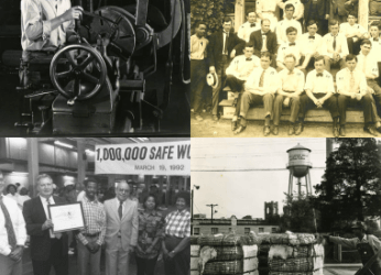 Preserving History of Rocky Mount Mills