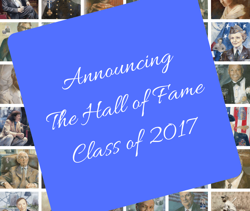 Announcing Twin County Hall of Fame 2017