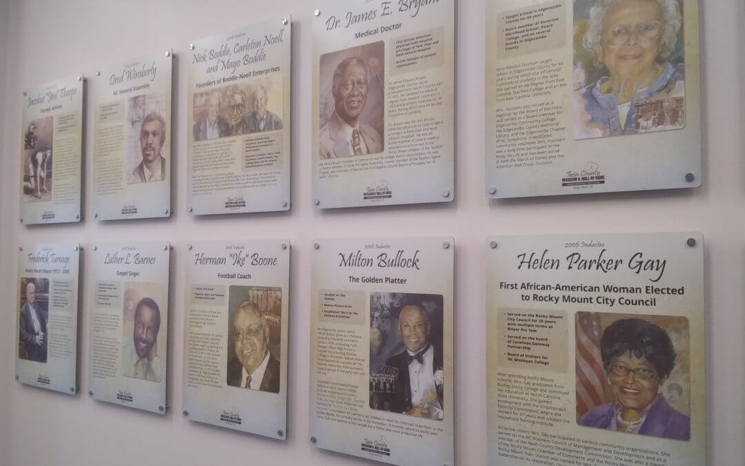 Event Center Opening October 25th, features Hall of Fame Exhibit