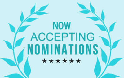 2019 Inductee Nominations Now Open!