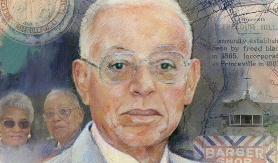 Iconic Princeville leader Bridgers dies at 101